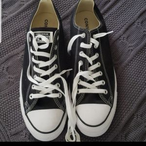 Converse size 12